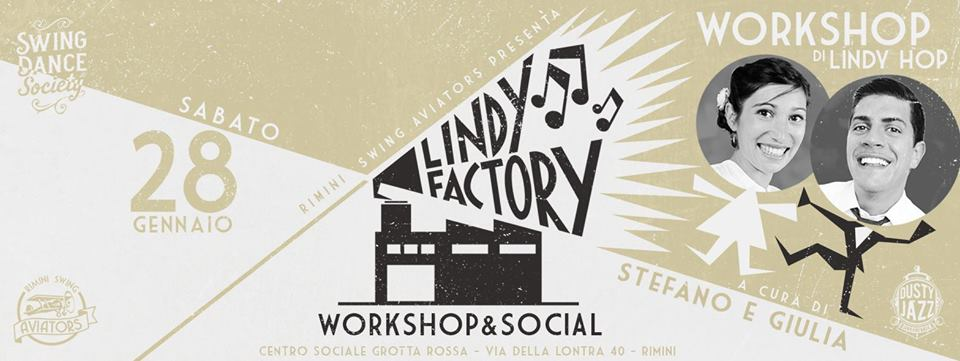 Lindy Factory
