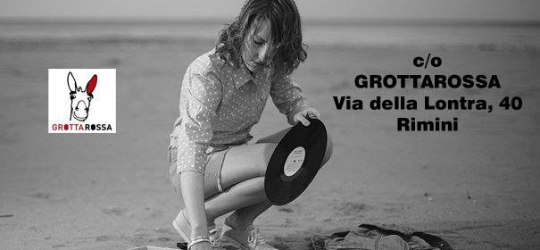 Vinyl Power – Mercatino del disco, Decks open, Garage sale