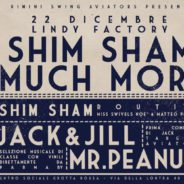 Lindy Factory – Shim Sham and much more!